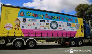 Support-A-Truck Canberra