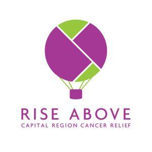 Rise Above Logo