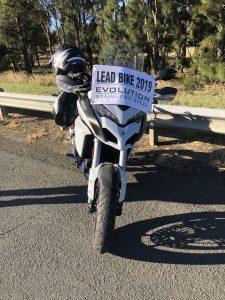 Lead Bike 2019