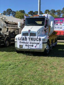 Lead Truck 2019